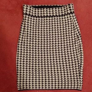 Pencil Skirt from The Limited Size M